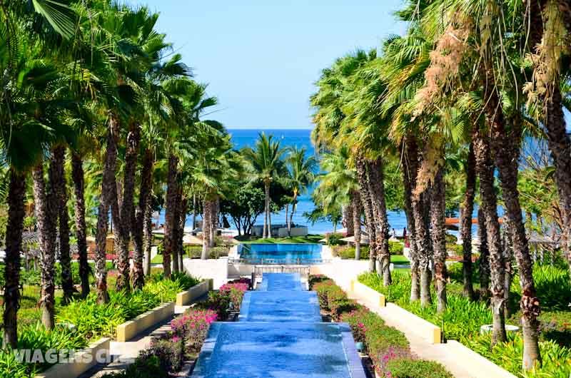 Hotéis de Cinema: Riviera Nayarit