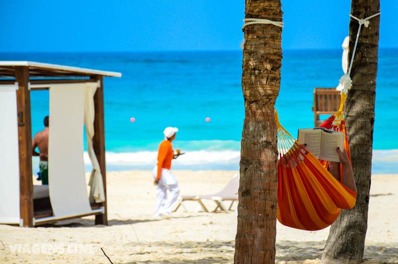 Dicas de Hotéis de Cinema: Hard Rock Punta Cana
