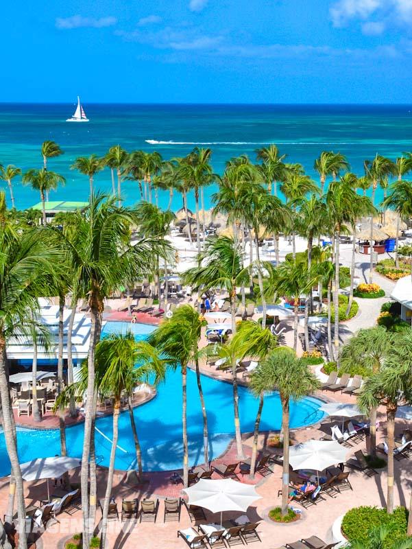Hotéis de Cinema: Caribe