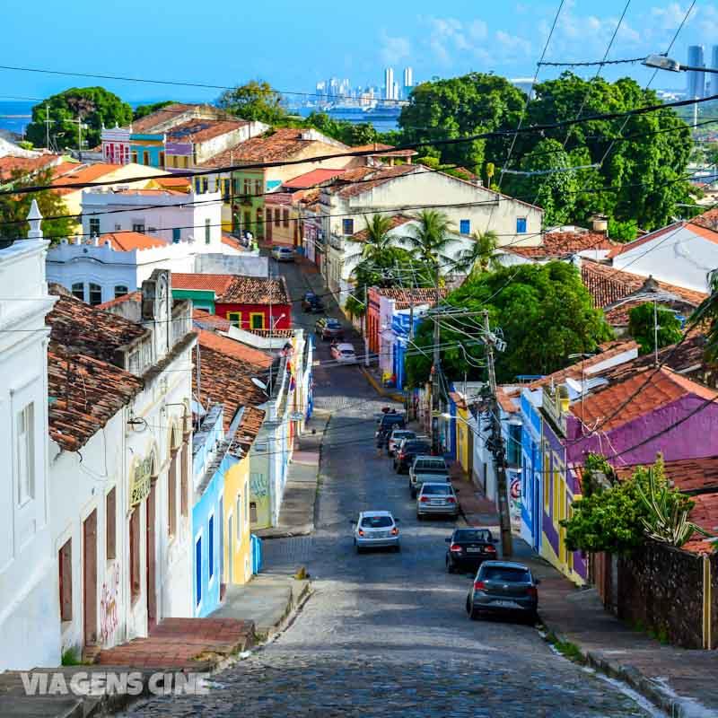 City Tour Recife