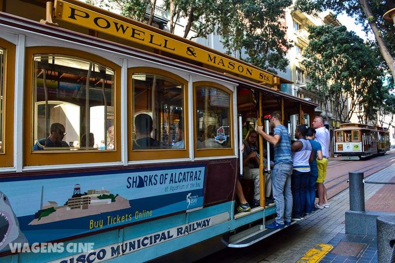 San Francisco - Dicas e Roteiro de Viagem