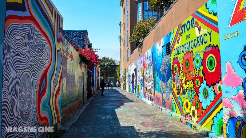 O que fazer em São Francisco: Dicas e Roteiro de Viagem