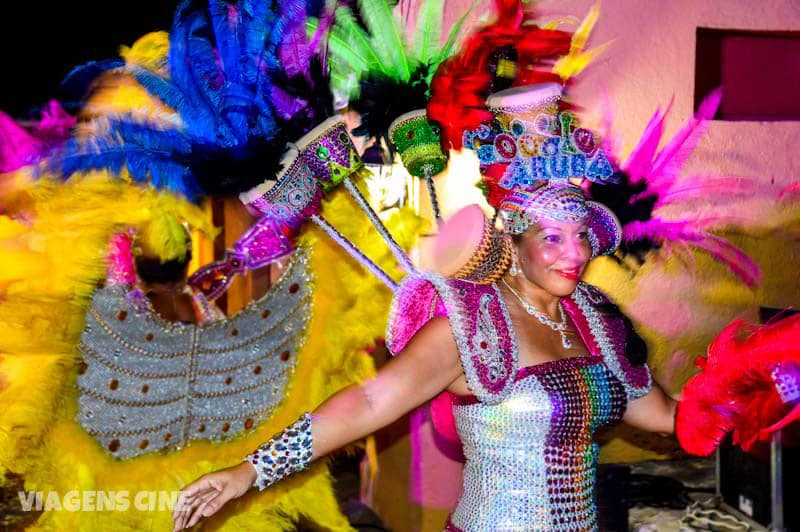 Aruba ou Curaçao: qual a melhor ilha do Caribe