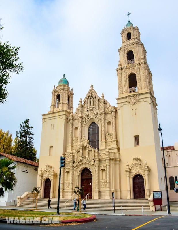 O que fazer em Mission District San Francisco