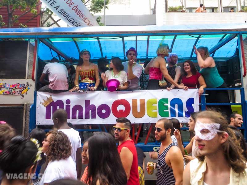 Blocos LGBT SP 2018: Os Melhores Bloquinhos Gays do Carnaval de São Paulo