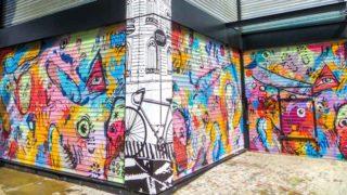 Buenos Aires: Roteiro em Palermo Soho e Palermo Hollywood