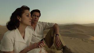 Filme Aliados: Deserto do Saara