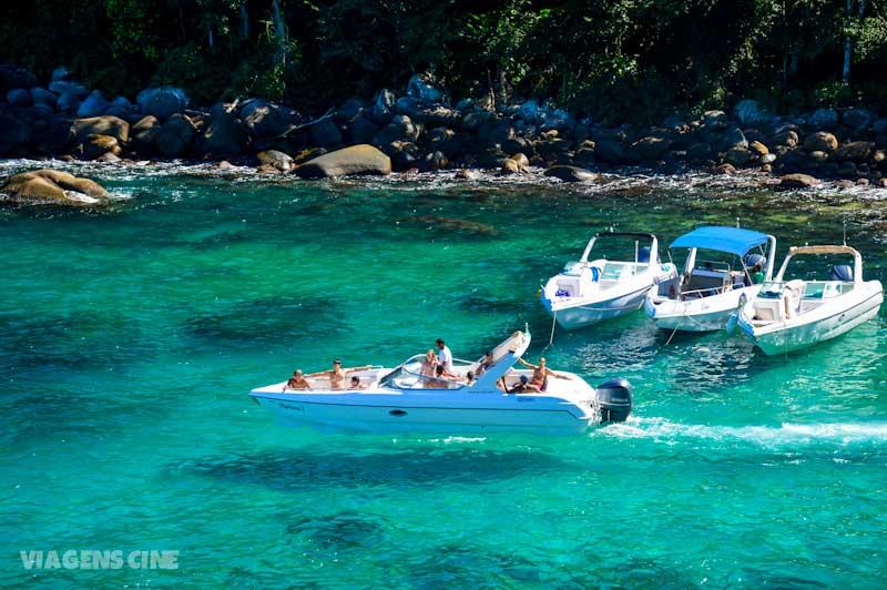 O que fazer em Ilha Grande: Roteiro Dia a Dia