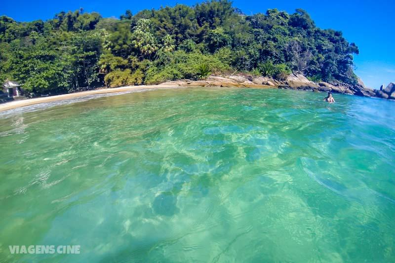 O que fazer em Ilha Grande Dicas e Roteiro de Viagem 3, 4 ou 5 dias