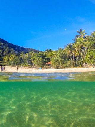 O que fazer em Ilha Grande: Dicas e Roteiro de 3, 4 ou 5 Dias