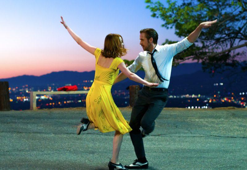Filme La La Land, favorito ao Oscar 2017, tem locações em Los Angeles