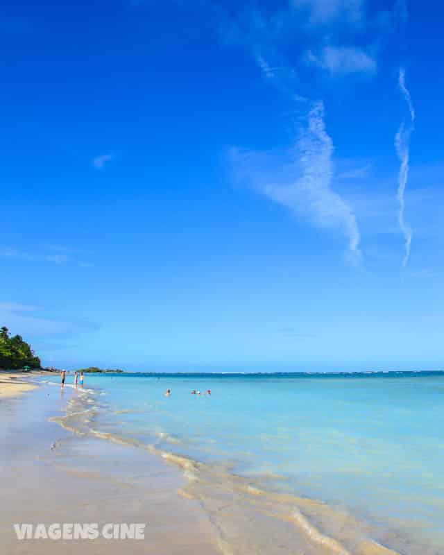 Melhores Praias de Morro de São Paulo: Bahia