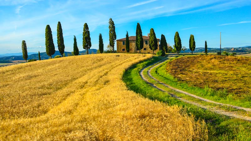 Roteiro Toscana 5 Dias: Dicas de Viagem