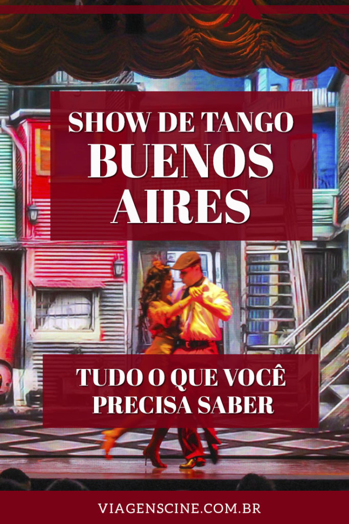 Show de Tango em Buenos Aires: Show Madero Tango e Piazzola Tango
