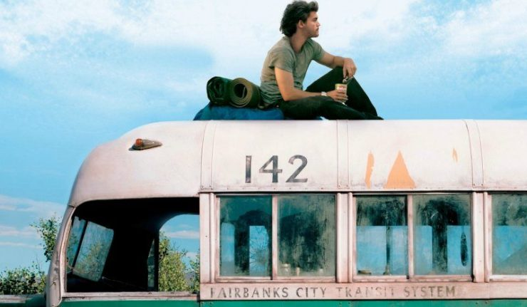 Na Natureza Selvagem: Filme de Viagem e Locações