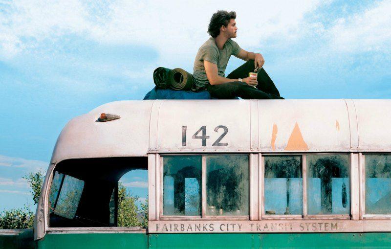10 Destinos de Cinema e os Filmes de Viagem Inspiradores: Na Natureza Selvagem