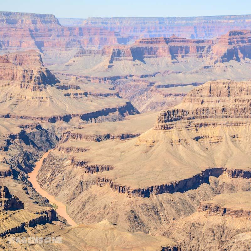 Na Natureza Selvagem: Grand Canyon