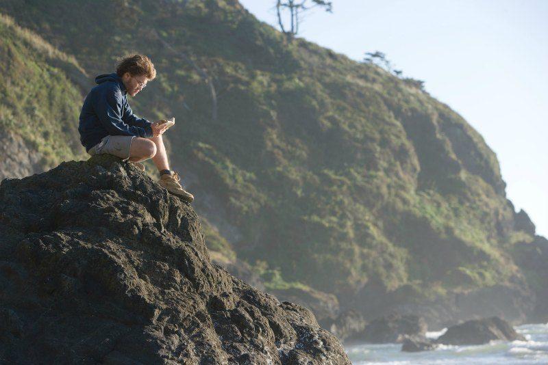 Na Natureza Selvagem: Filme de Viagem