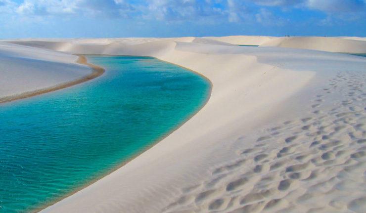 10 Parques Nacionais para Conhecer no Brasil