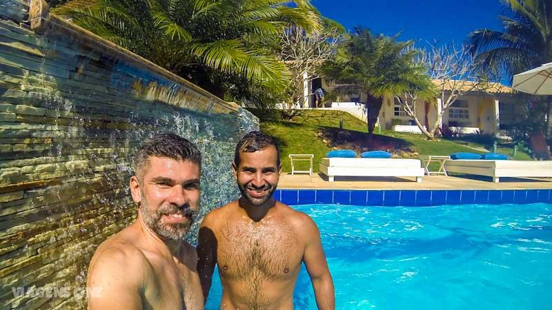 Turismo LGBT Brasil