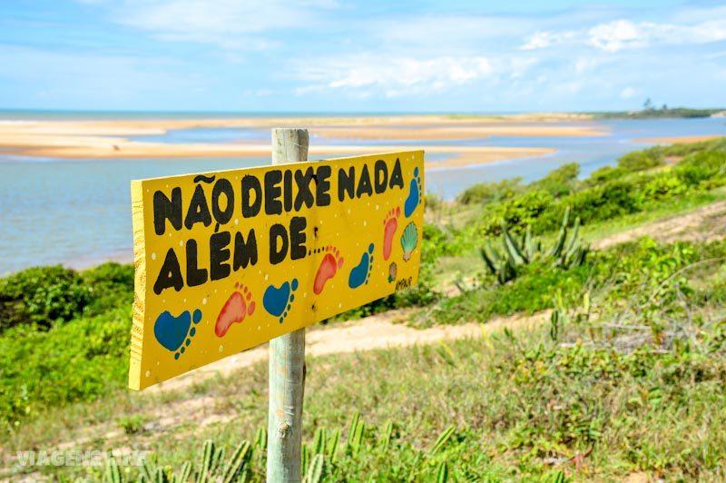 Melhores Praias do Espírito Santo: Praia de Urussuquara