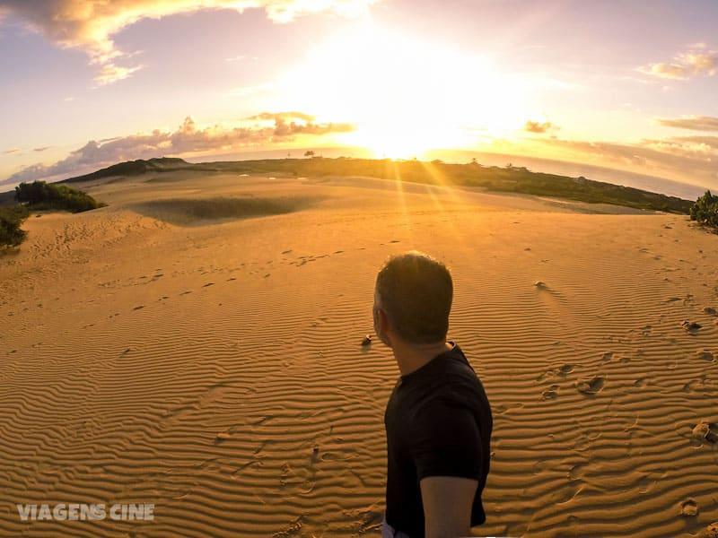 Melhores Praias do Espírito Santo: Dunas de Itaúnas