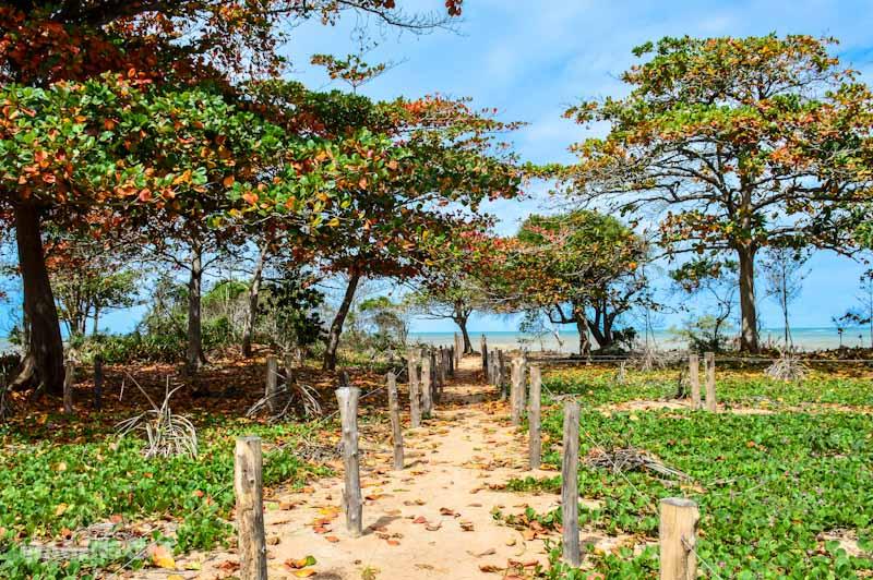 Melhores Praias do Espírito Santo: Praia da Barra do Sahy em Aracruz