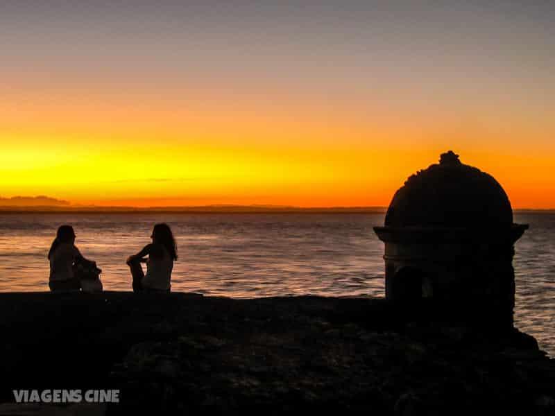 O que fazer em Morro de SP: 5 Lugares para ver o Pôr do sol