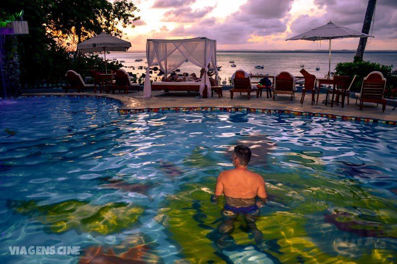 O que fazer em Morro de SP: 5 Lugares para ver o Pôr do sol - Hotel Portaló