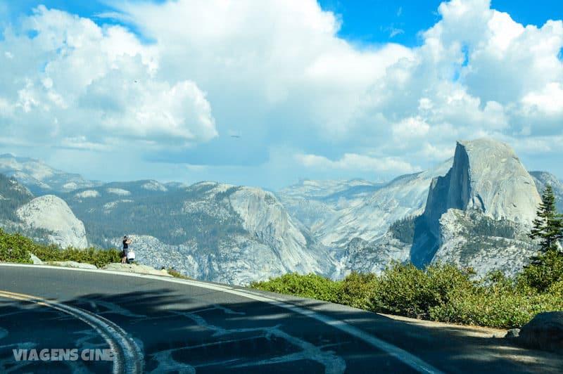 Yosemite Park: Dicas e O que fazer no Parque Nacional de Yosemite