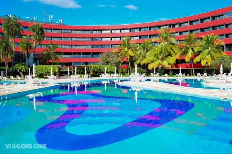 Hotéis da rede BHG com 35% de desconto no mês de dezembro