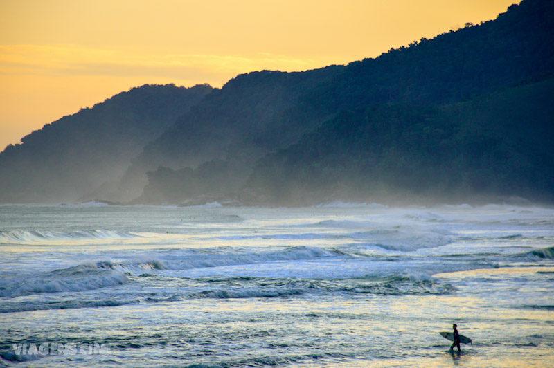 O que fazer em Maresias: Praias, Trilhas e Rapel - Litoral Norte de SP