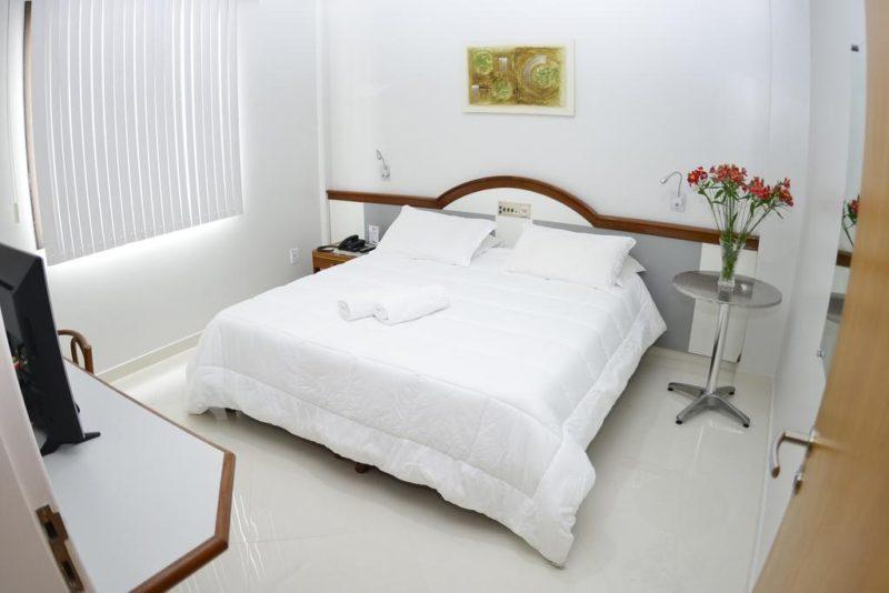 Onde Ficar em Vila Velha: Hotel Bom e Barato