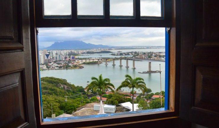 O que fazer em Vitória e Vila Velha