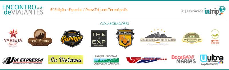 Encontro de Viajantes em Teresópolis RJ