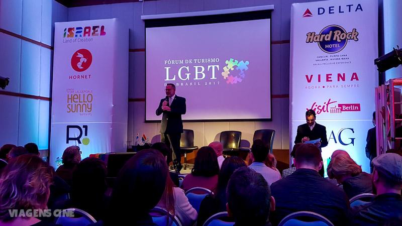 Fórum de Turismo LGBT São Paulo