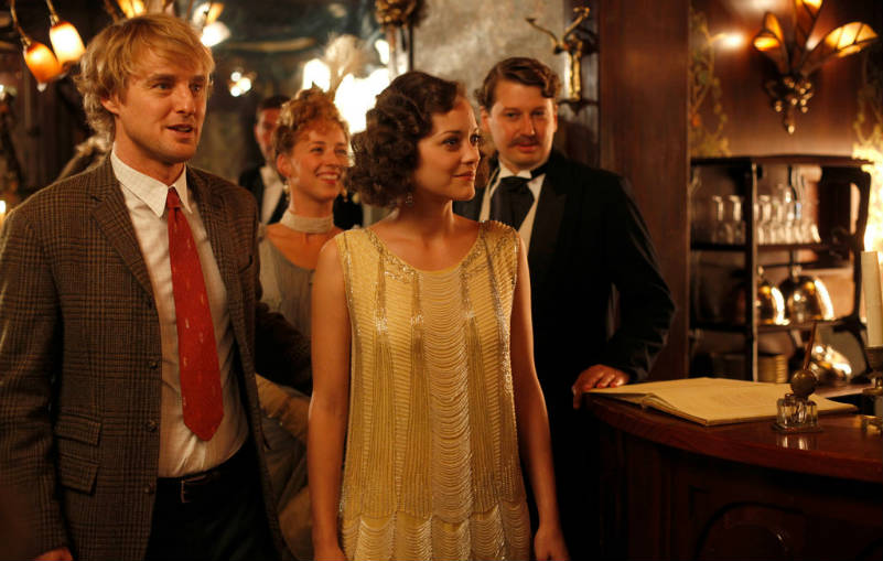 10 Destinos de Cinema e os Filmes de Viagem Inspiradores: Meia Noite em Paris