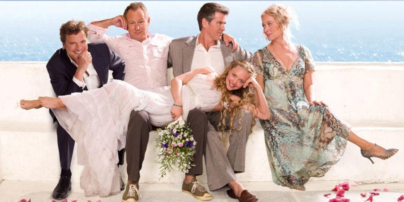 10 Destinos de Cinema e os Filmes de Viagem Inspiradores: Mamma Mia
