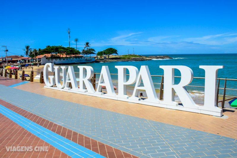 O que fazer em Guarapari - Espírito Santo: 5 Experiências e Praias Imperdíveis