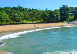 O que fazer em Guarapari praias
