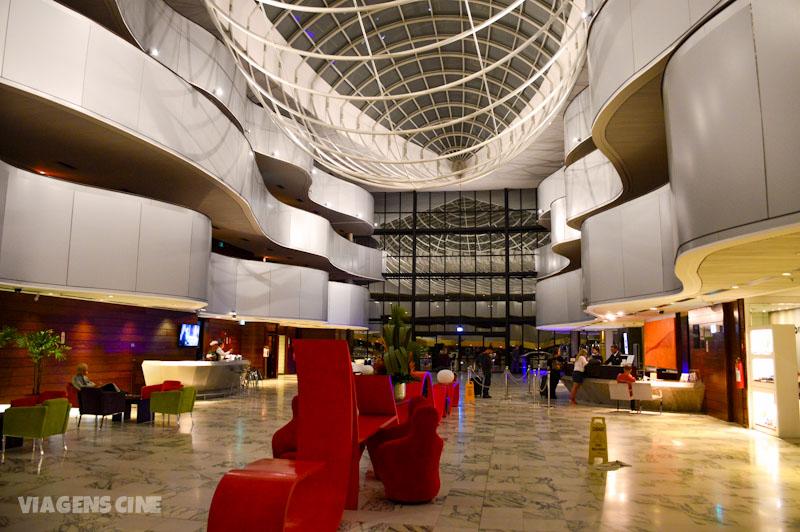 Onde Ficar em Brasília: Royal Tulip Alvorada, um dos melhores hotéis do Distrito Federal