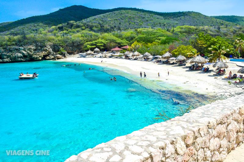 Melhores Praias do Mundo: Curaçao