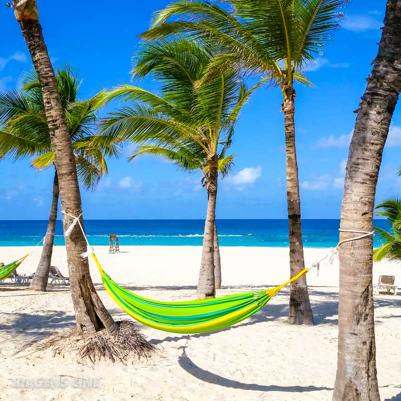 Melhores Praias do Mundo: Punta Cana