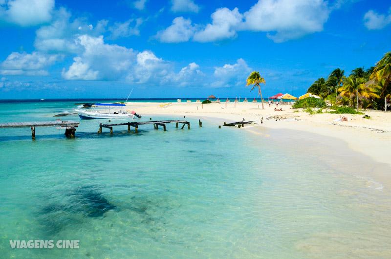 Melhores Praias do Mundo: Isla Mujeres, México