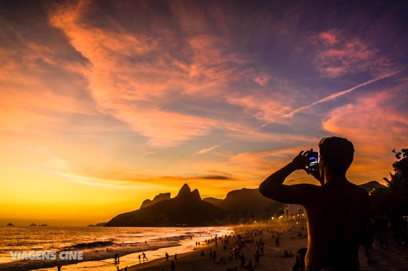 Melhores Praias do Mundo: Arpoador, Rio de Janeiro