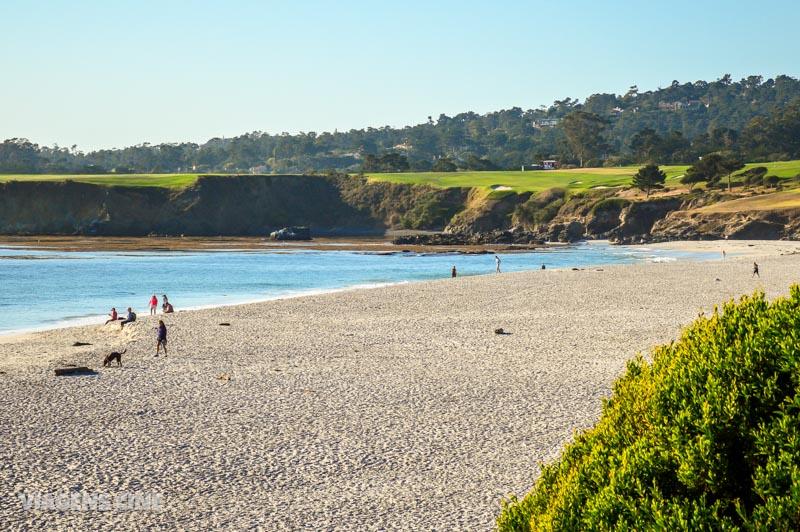 Melhores Praias do Mundo: Carmel, Califórnia