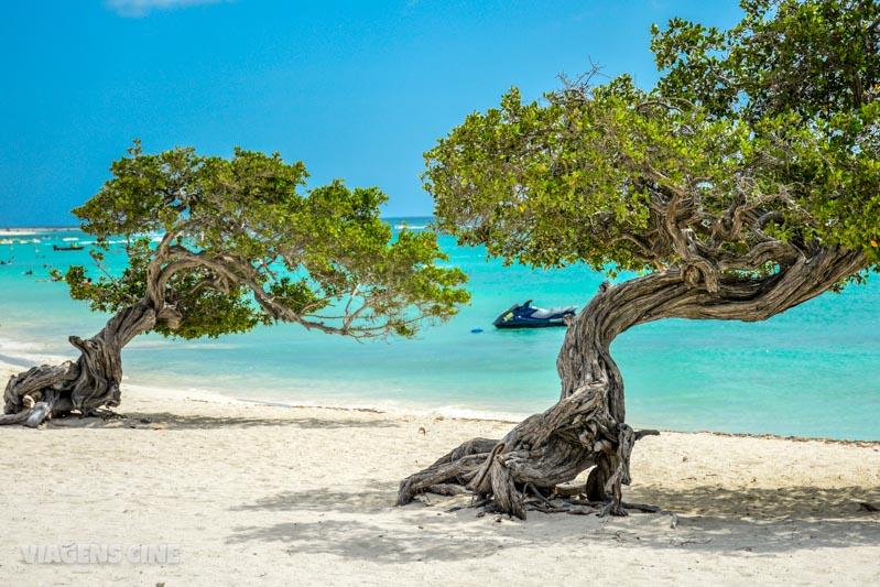 Melhores Praias do Mundo: Eagle Beach, Aruba