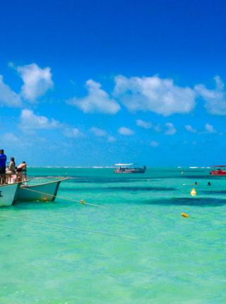 Roteiro Alagoas 7 Dias ou 10 Dias com Maceió, Maragogi e Praia do Gunga