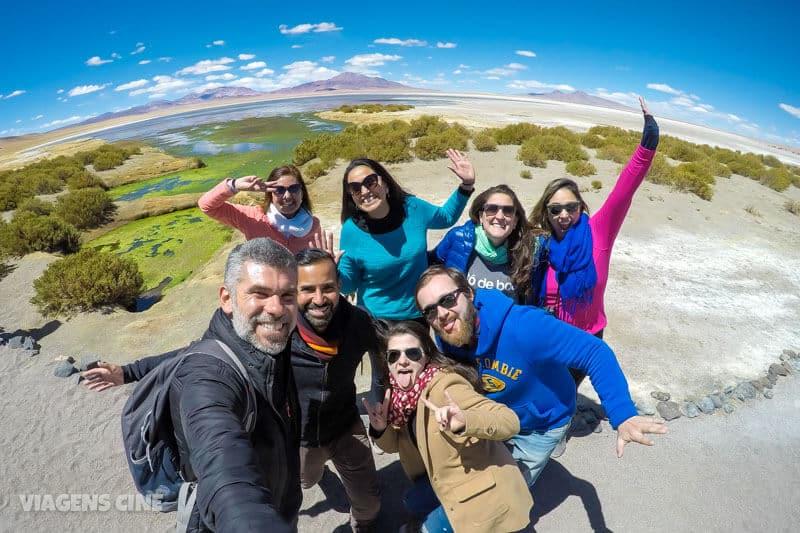 Deserto do Atacama: Dicas e Roteiro de Viagem