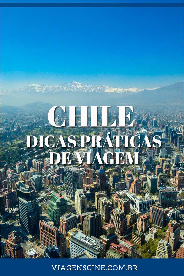 8dedb8849 Chile Santiago - Dicas Essenciais de Viagem: Moeda, Transporte, Celular